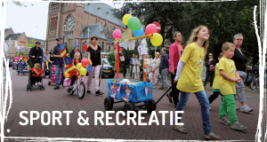Sport & Recreatie